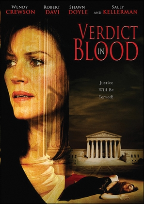 Verdict in Blood