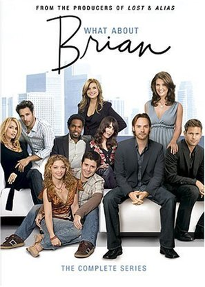 """""""What About Brian"""" - Movie Poster (thumbnail)"""