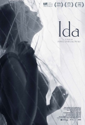 Ida - Movie Poster (thumbnail)