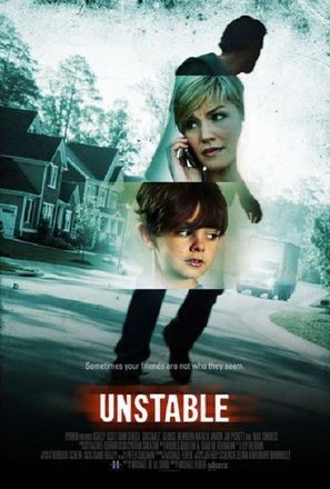Unstable - Movie Poster (thumbnail)