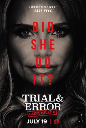 """Trial & Error"" - Movie Poster (thumbnail)"