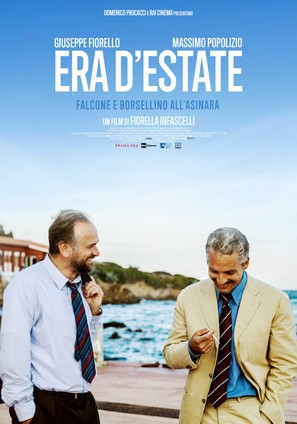 Era d'estate - Italian Movie Poster (thumbnail)