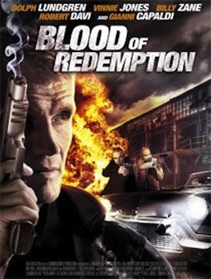 Blood of Redemption - Movie Poster (thumbnail)