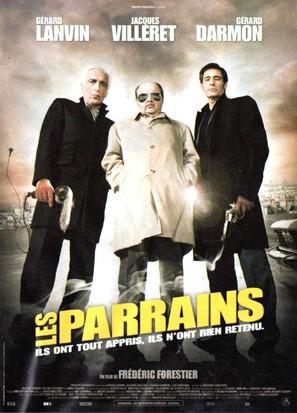 Parrains, Les - French Movie Poster (thumbnail)