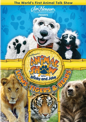 """""""Animal Show"""" - Movie Cover (thumbnail)"""