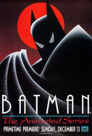 """Batman"" - Movie Poster (thumbnail)"