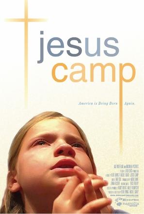Jesus Camp - poster (thumbnail)