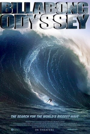 Billabong Odyssey - Movie Poster (thumbnail)