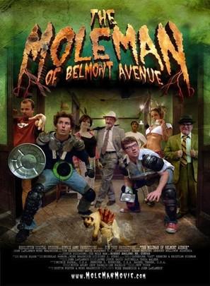 The Mole Man of Belmont Avenue - Movie Poster (thumbnail)