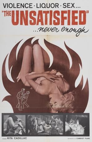 Juventud a la intemperie - Movie Poster (thumbnail)