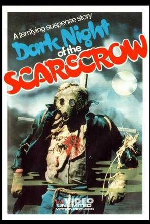 Dark Night of the Scarecrow - Movie Poster (thumbnail)