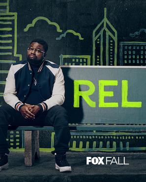 """Rel"" - Movie Poster (thumbnail)"