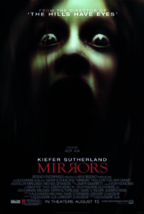 Mirrors - Movie Poster (thumbnail)