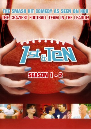 """1st & Ten"" - Movie Cover (thumbnail)"
