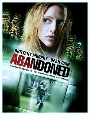 Abandoned - Movie Poster (thumbnail)