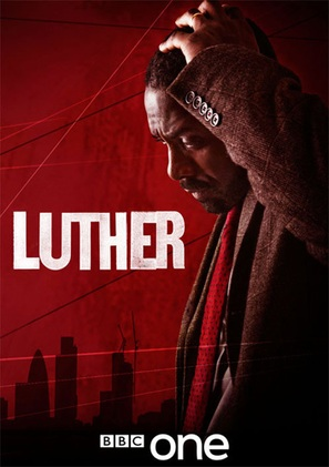 """Luther"" - British Movie Poster (thumbnail)"