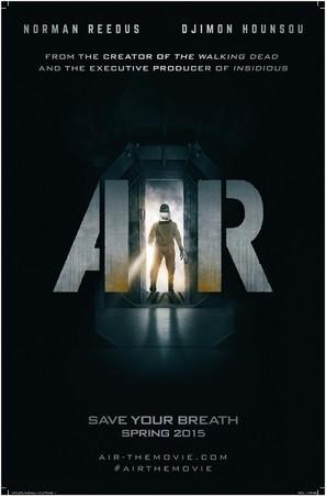 Air - Movie Poster (thumbnail)