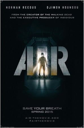 Air - Movie Poster (thumbnail)