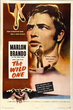 The Wild One - Movie Poster (thumbnail)