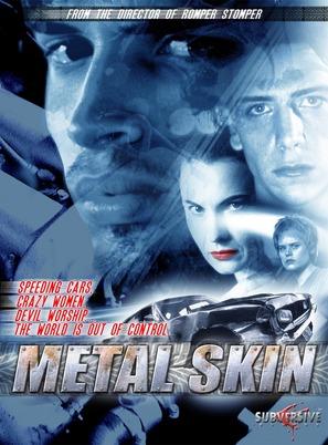 Metal Skin - poster (thumbnail)