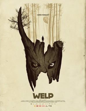 Welp - Dutch Movie Poster (thumbnail)