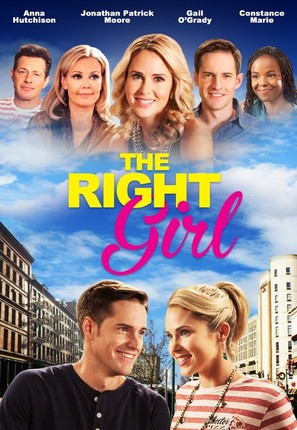 The Right Girl - Movie Poster (thumbnail)