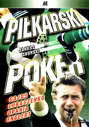 Pilkarski poker
