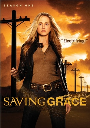 """Saving Grace"""