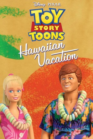 Hawaiian Vacation - Movie Poster (thumbnail)