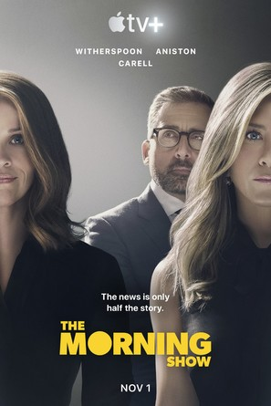 """The Morning Show"" - Movie Poster (thumbnail)"