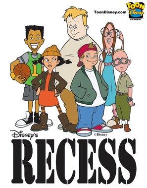 """""""Recess"""""""