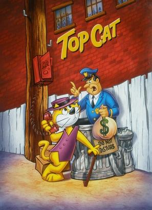 """""""Top Cat"""""""