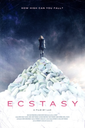 Ecstasy - British Movie Poster (thumbnail)