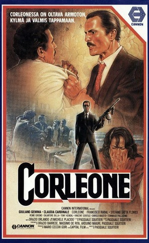 Corleone - Movie Cover (thumbnail)