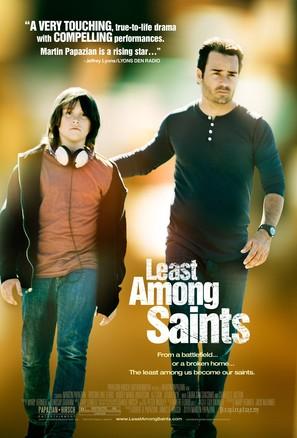 Least Among Saints - Movie Poster (thumbnail)