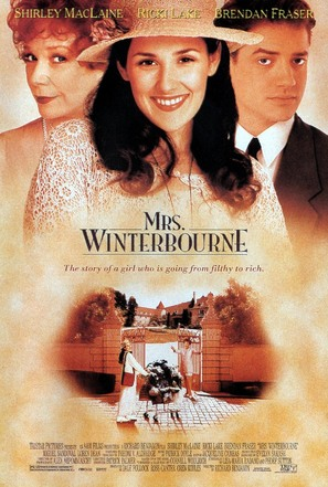 Mrs. Winterbourne - Movie Poster (thumbnail)