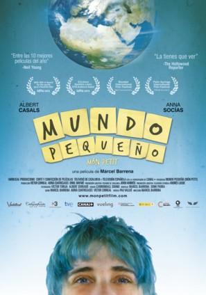 Món petit - Spanish Movie Poster (thumbnail)
