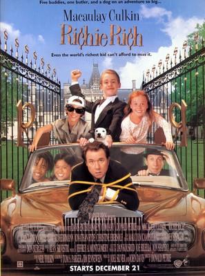 Ri¢hie Ri¢h - Movie Poster (thumbnail)
