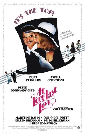 At Long Last Love - Movie Poster (thumbnail)