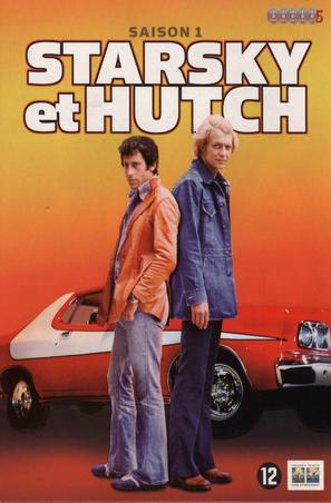 """Starsky and Hutch"" - French Movie Cover (thumbnail)"