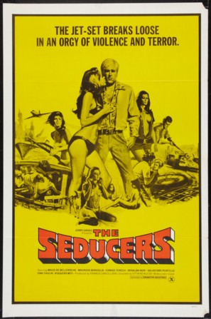 The Seducers - Movie Poster (thumbnail)