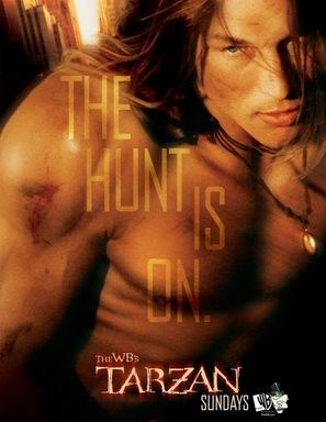 """Tarzan"" - Movie Poster (thumbnail)"