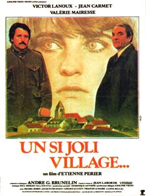 Un si joli village...
