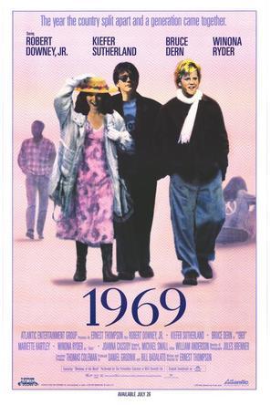 1969 - Movie Poster (thumbnail)