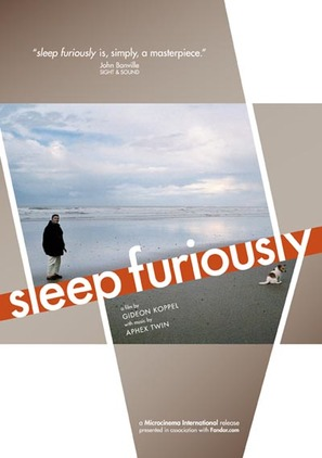 Sleep Furiously - Movie Poster (thumbnail)