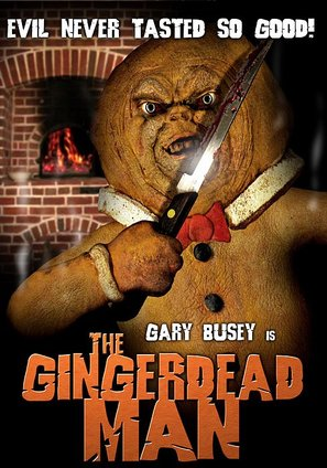 The Gingerdead Man - Movie Cover (thumbnail)
