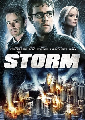 """The Storm"" - DVD movie cover (thumbnail)"