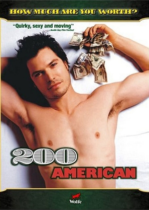 200 American - Movie Cover (thumbnail)