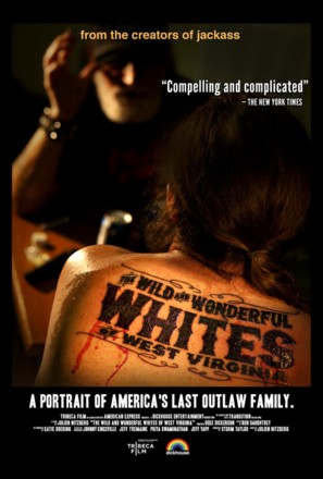 The Wild and Wonderful Whites of West Virginia - Movie Poster (thumbnail)