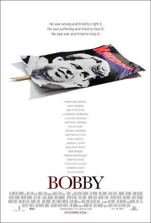 Bobby - Movie Poster (thumbnail)